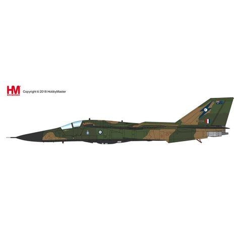 F111C Aardvark 6 Sqn RAAF A8-134 1:72