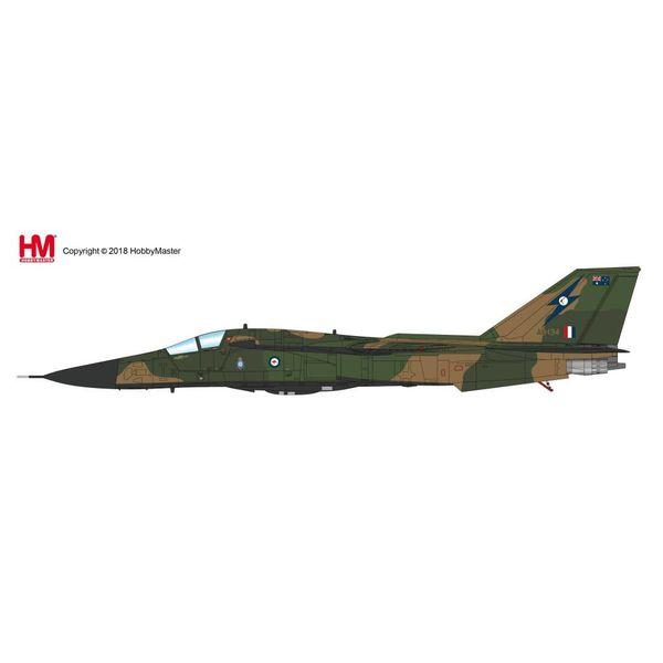 Hobby Master F111C Aardvark 6 Sqn RAAF A8-134 1:72