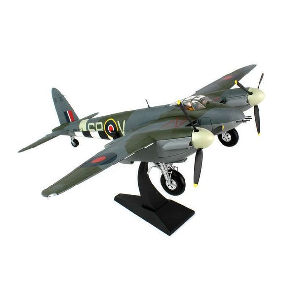 Corgi Mosquito FBVI 464 Squadron SB-V RAAF D-Day MM403 1:32