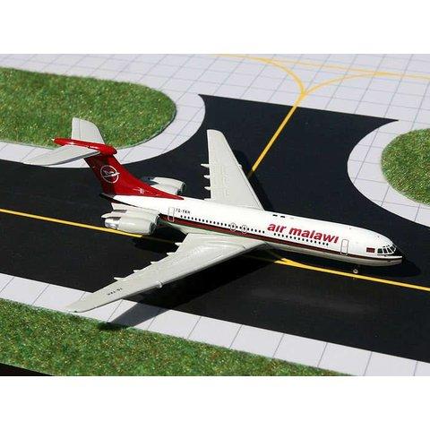 VC10 Standard Air Malawi 1:400+NSI+