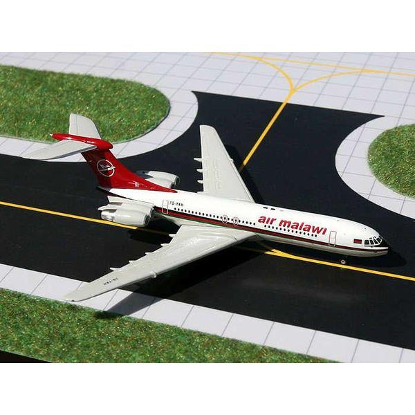 Gemini Jets VC10 Standard Air Malawi 1:400+NSI+