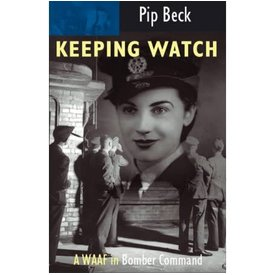 Crecy Publishing Keeping Watch: WAAF in Bomber Command softcover