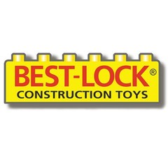 Best-Lock Construction Toys