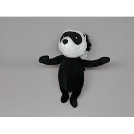 porter Mr Porter raccoon stuffed animal