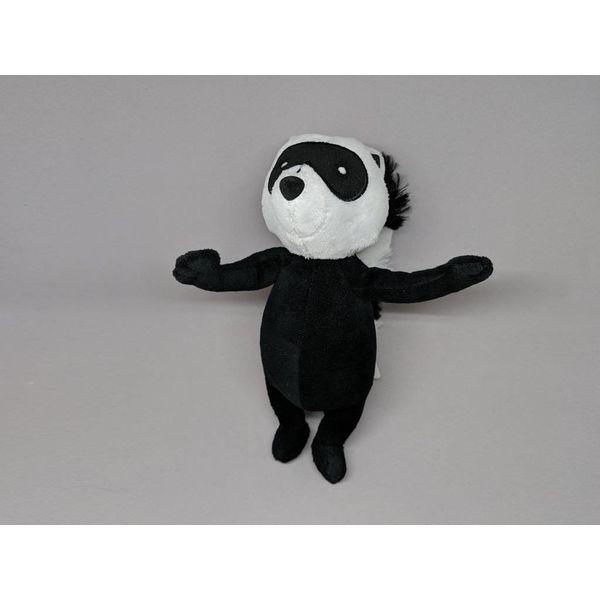 porter Mr Porter raccoon stuffed animal