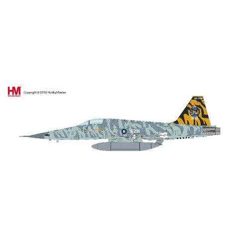 F5E Tiger II 7th FTW ROCAF Tiger Livery 00312 5291 2018 1:72