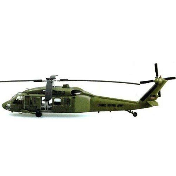 Air Force 1 Model Co. UH60 BlackHawk 101AB Infidel II 1:72**o/p**