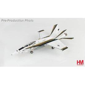Hobby Master FA18C Hornet Naval Air Depot 30th Anniversary San Diego 2008-09 1:72