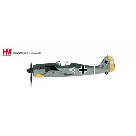 Fw190A4 III./JG 2 Hptm.Egon Mayer Cherbourg-Theville Feb 1943 1:48
