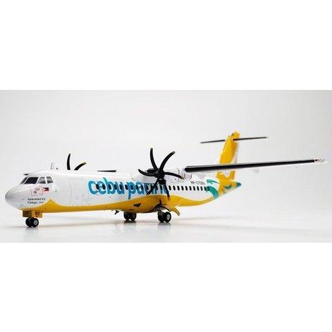 ATR72-600 CEBU PACIFIC NC15 RC-C7280 1:200