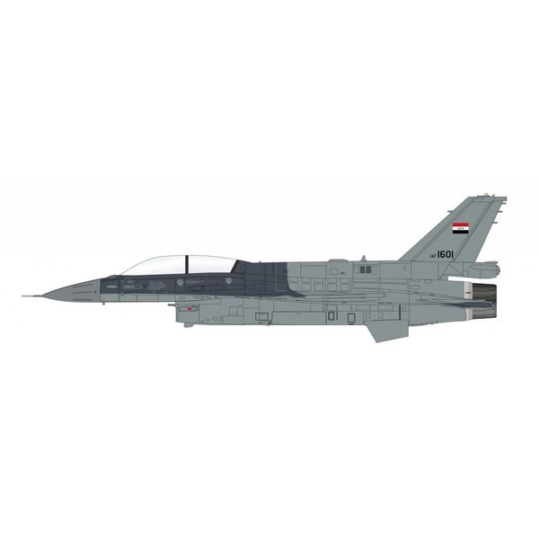 Hobby Master F16D Fighting Falcon Iraqi Air Force 1601 2014 1:72