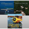 Coast Dog Series: 3 Volume Set softcover (Not sold separately)