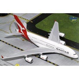 Gemini Jets A380-800 QANTAS 2016 livery VH-OQF 1:200