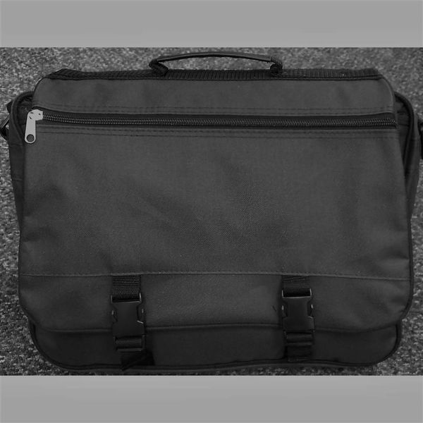 Kit Bag Black