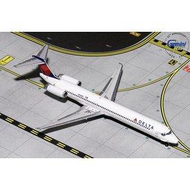 Gemini Jets MD88 Delta 2007 livery N903DE 1:400 (2nd)