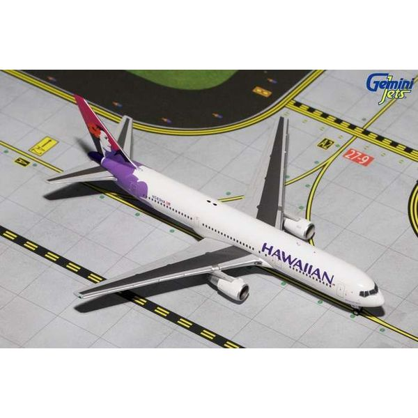 Gemini Jets B767-300ER Hawaiian Airlines 1:400