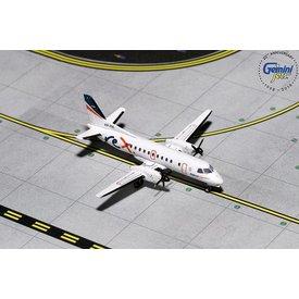 Gemini Jets SF340 Rex Regional Express VH-ZRL 1:400