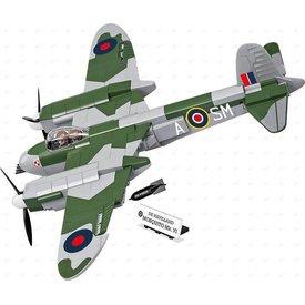 Cobi dehavilland Mosquito RAF A-SM Cobi 370 pcs, 1 Figure