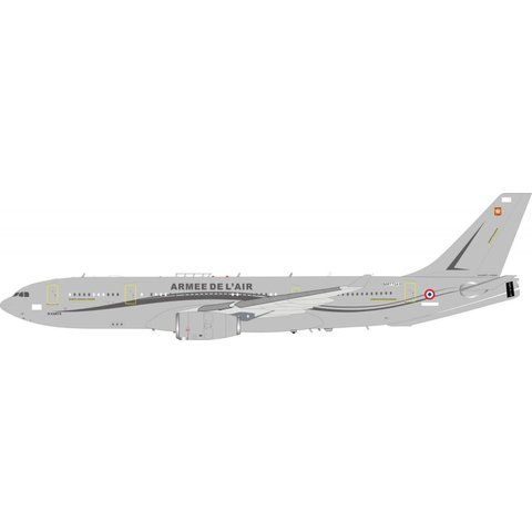 A330-200 MRTT French Air Force Armee de l'Air MRTT041 1:200 with stand