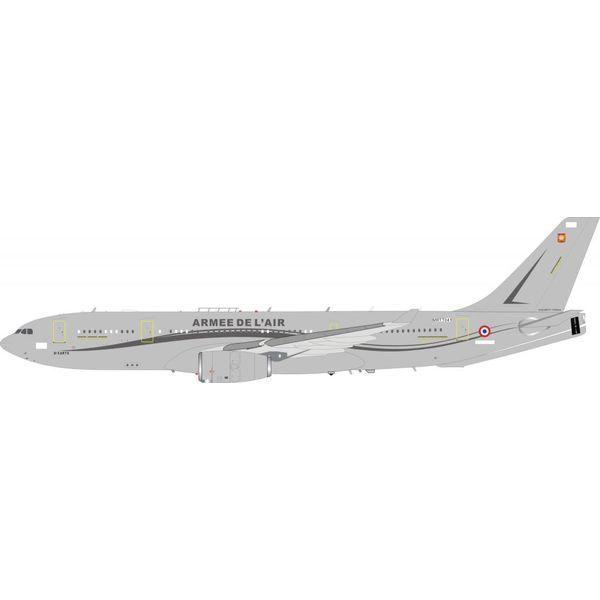 InFlight A330-200 MRTT French Air Force Armee de l'Air MRTT041 1:200 with stand