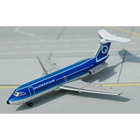 BAC111 Quebecair 1:400+SALE+