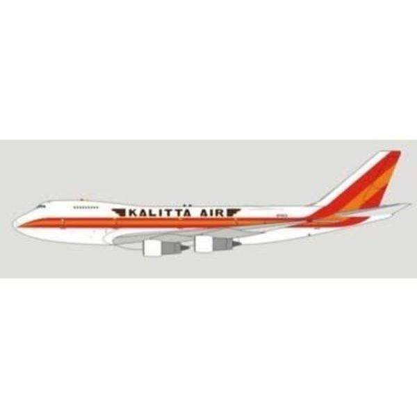 B747-200F Kalitta Air Cargo N715CK 1:400++SALE++