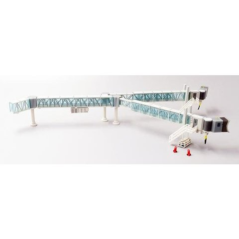 Airport Passenger Boarding Bridge Wide Body (x1) 1:200