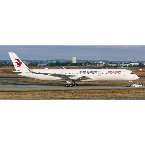 JC Wings A350-900 China Eastern B-304N 1:400 with antennae