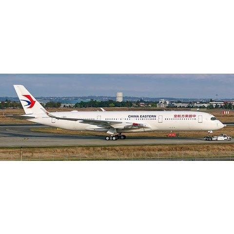 A350-900 China Eastern B-304N 1:400 flaps down