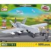 RCAF Drone Small Army Predator grey Cobi (60 pieces)