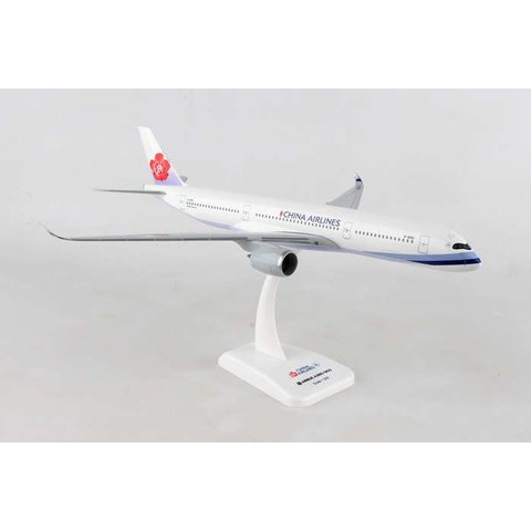 A350-900 China Airlines B-18901 1:200 with gear+stand