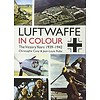 Luftwaffe in Colour: Victory Years: 1939-1942 softcover