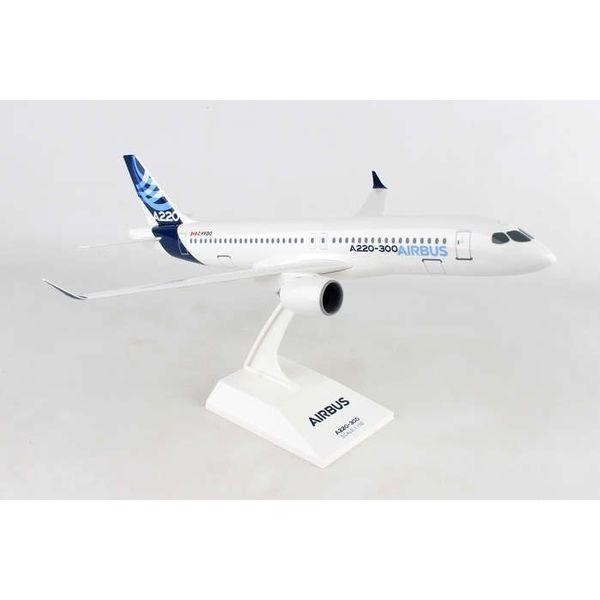 SkyMarks A220-300 (CS300) Airbus House C-FFDO 1:100
