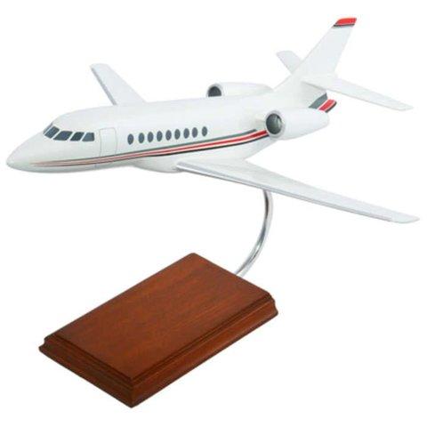 Falcon 2000 Marquis Jet 1:48 (KF2000mj)