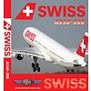 BluRay Swiss International A330-300 Zurich - New York