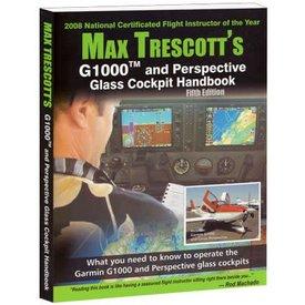 Max Trescott Max Trescott's G1000 Glass Cockpit