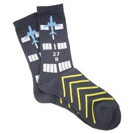 Premium Crew Socks Runway