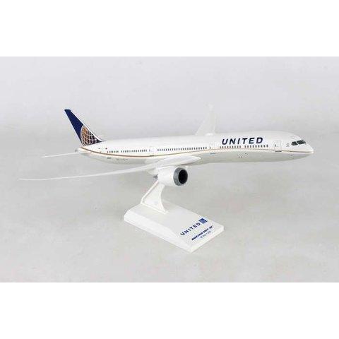 B787-10 Dreamliner United 2010 livery 1:200