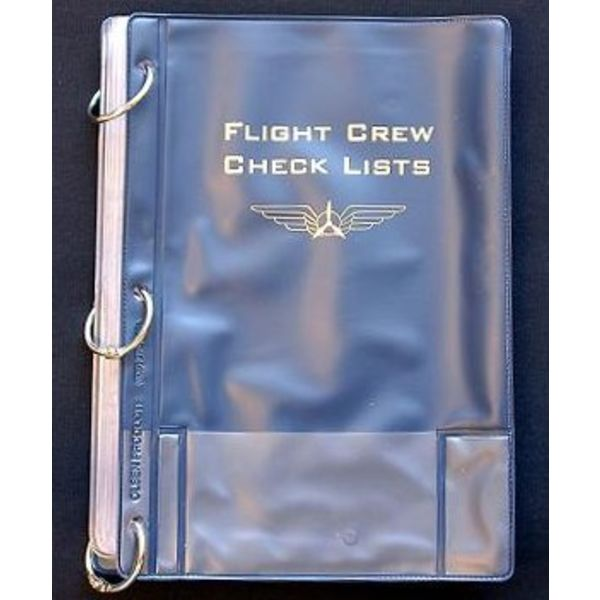 Flight Crew Check List