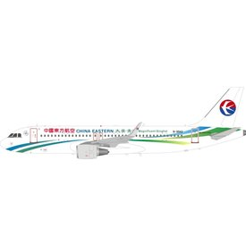 InFlight A320S China Eastern Magnificent Qinghai B-9942 1:200