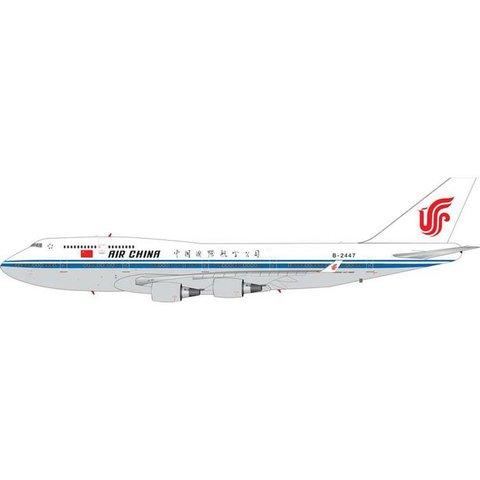 B747-400 Air China B2447 1:400