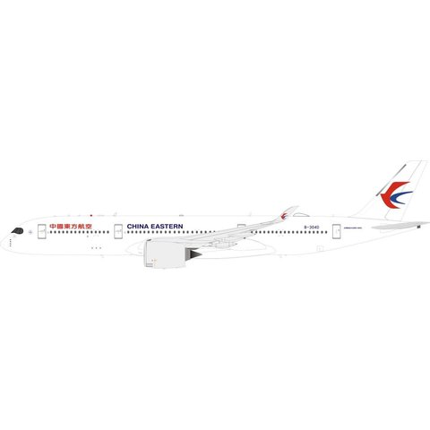 A350-900 China Eastern B-304D 1:200 With Stand