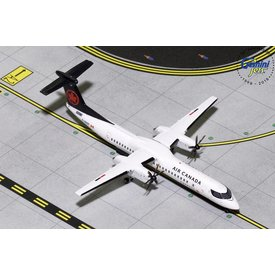 Gemini Jets Dash8 Q400 Air Canada Express Jazz new livery 2017 C-GGOY 1:400