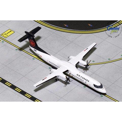 Dash8 Q400 Air Canada Express Jazz new livery 2017 C-GGOY 1:400
