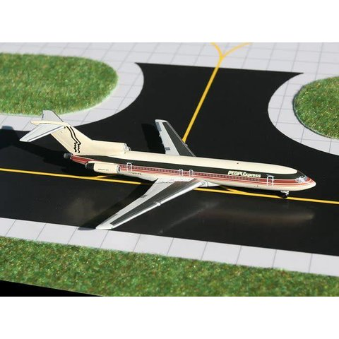 B727-200 PEOPLExpress 1:400