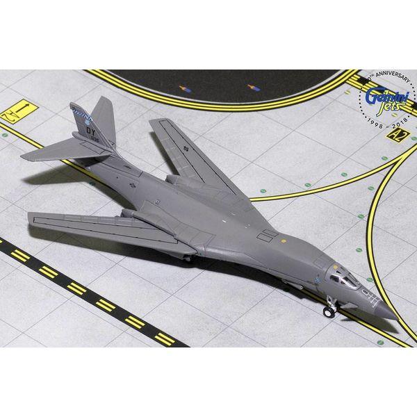 Gemini Jets B1B Lancer USAF Dyess AFB 86-0135 1:400