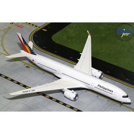Gemini Jets A350-900 Philippine Airlines RP-C3501 1:200 with stand (2nd release)