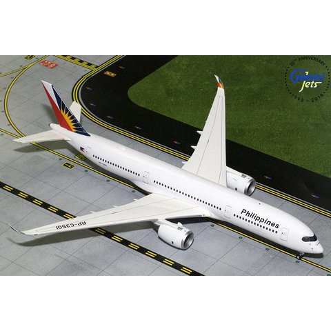 A350-900 Philippine Airlines RP-C3501 1:200