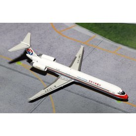 Gemini Jets MD82 China Eastern B2127 1:400