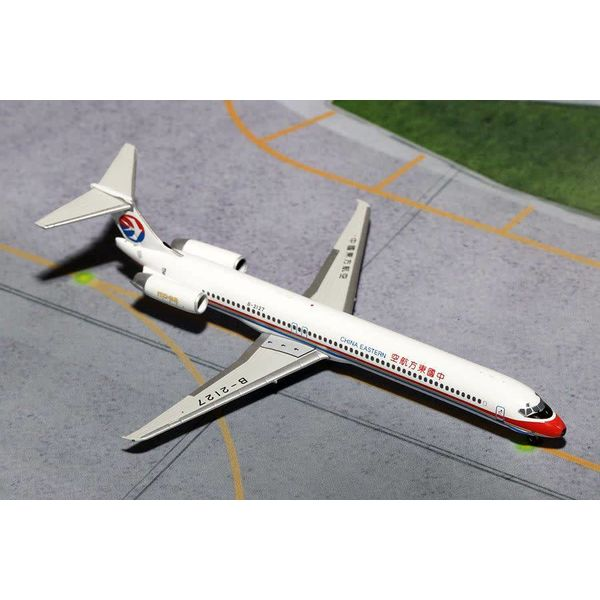 Gemini Jets MD82 China Eastern B2127 1:400